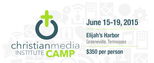 Christian Media Camp