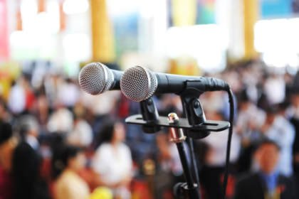Using Media in the Ministry