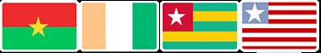 Burkina-Faso_Togo_Cote-dIvoire_Liberia